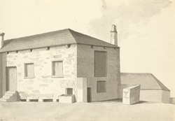 The Old Church, Isle of Portland